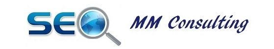MM Consulting logo